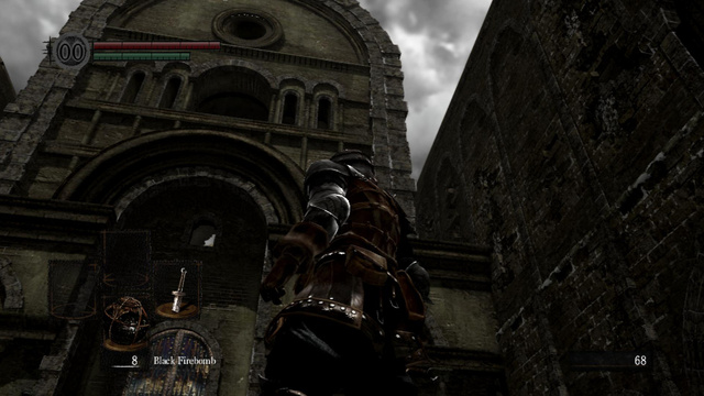 Dark Souls on PC Looks Like Complete S**t (But There's a Fix)