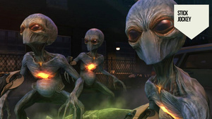 XCOM is Secretly One of the Year's Best Sports Games