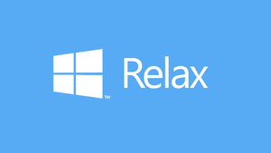 Gamers, Relax, Windows 8 is Fine (For Now)
