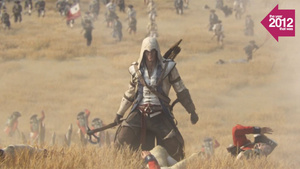 The Most Stylish, Arresting & Maybe Even Beautiful Video Game Trailers Of 2012