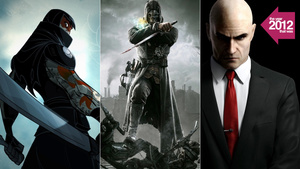 The Best Stealth Moments Of 2012