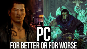 2012: The Year The PC Showed Everyone Who's Boss