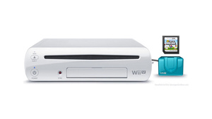 Dreaming Of A Wii U That Can Also Play 3DS Games