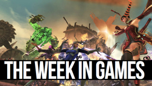 The Week in Games: A Long Winter's Nap