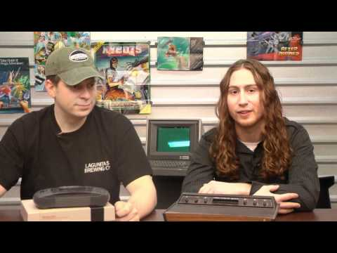 Classic Game Room – CHOPLIFTER HD review