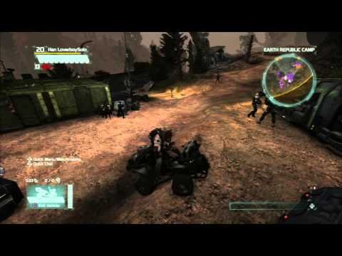 Gamersledge Video Review: Defiance Beta