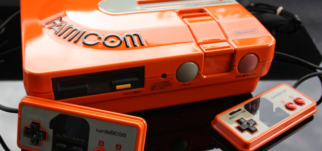 Kotaku brings us news: The Twin Famicom is an interesting game console. Produced by Sharp, it was Nintendo's Famicom console and Disk System melded into a single console. While it...