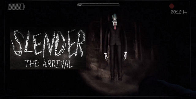 Gamersledge Review – Slender: The Arrival