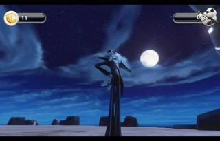 Gamersledge Let's Play:  Disney Infinity – Jack Skellington