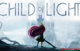 ChildOfLight Logo
