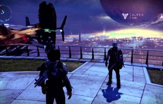 Gamersledge Video Review – Destiny First Look Alpha (PS4)