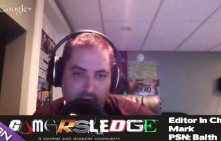 Gamersledge Videocast E3 Wrap Up BONUS