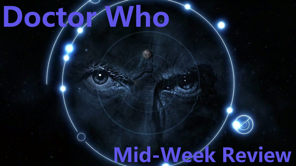 Gamersledge Doctor Who Mid-Week Review