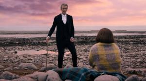 Killer scene, Capaldi Killed it!