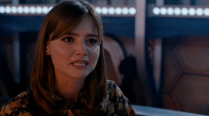 So here is the point where you have officially become dead to me Clara...