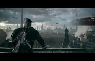Gamersledge Video Review – The Order: 1886 (PS4)