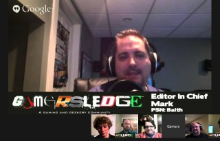 Gamersledge Videocast Vol 3 Ep. 147 – Shield Your Morpheus with your HTC, Valve