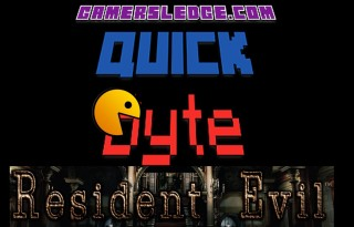 Gamersledge Quick Byte – Resident Evil Remastered (Re-Remake)