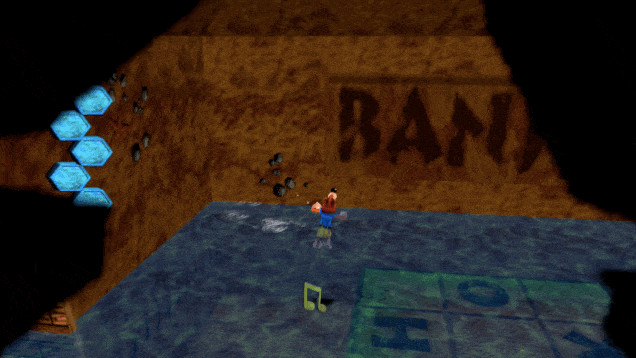 What's So Great About Banjo-Kazooie