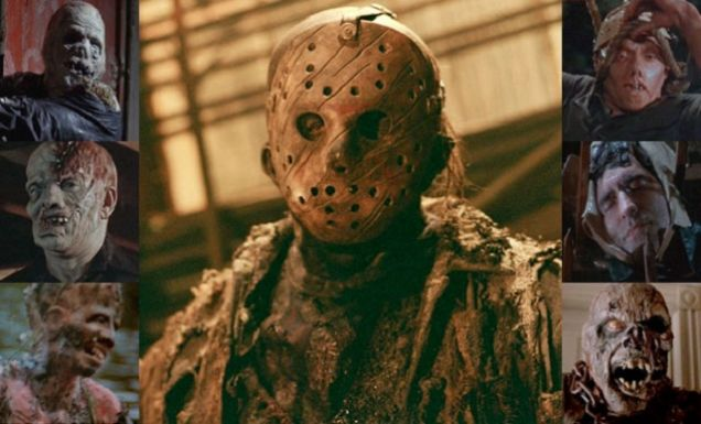 What Jason Voorhees Really Looks Like, According To Mortal Kombat