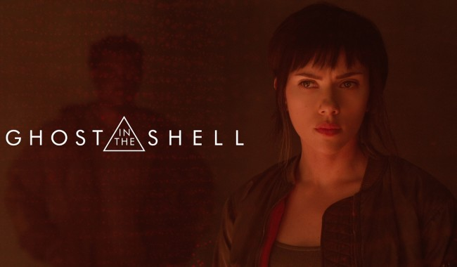 Ghost In the Shell Review 2017 – Hauntingly Mediocre